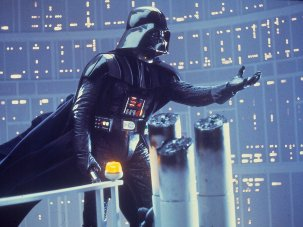 BFI celebrates Star Wars day - image