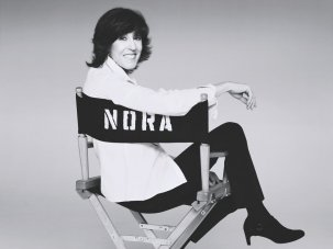Nora Ephron: queen of hearts - image