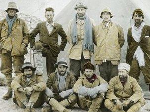 Legendary Everest film to be restored - image