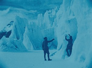 The Epic of Everest announced as LFF Archive Gala - image