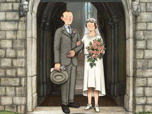 Ethel & Ernest: 'It's a history of the 20th century, seen through the eyes of an ordinary family' - image