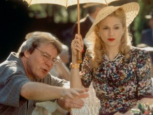 Sir Alan Parker donates working archive to BFI - image