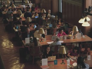 EX LIBRIS – the New York Public Library review: Fred Wiseman's ode to patience and fortitude