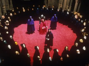 Eyes Wide Shut, 20 years on: How does Stanley Kubrick's last testament stand up? - image