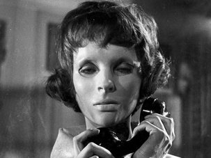BFI Recommends: Eyes without a Face - image