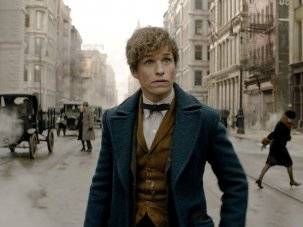 Fantastic Beasts and Where to Find Them review: a fiddly start for J.K. Rowling's wizarding prequels - image