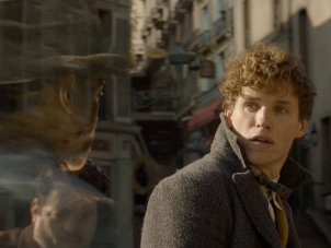 Fantastic Beasts: The Crimes of Grindelwald review – a bottomless and bewildering adventure - image