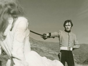 Style icon: Terence Stamp exhibition - image