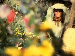 The only way is Wessex: the making of Far from the Madding Crowd - image