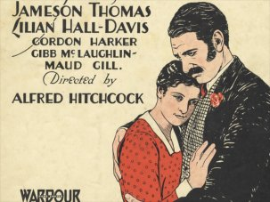 Hitchcock's The Farmer's Wife: the 1928 pressbook - image