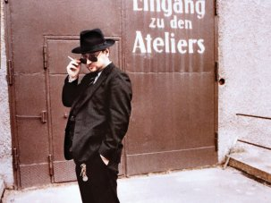 """Rainer Werner Fassbinder interviewed in 1974: """"The primary need is to satisfy the audience"""" - image"""