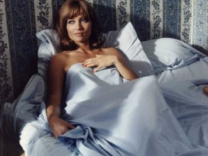 Stéphane Audran obituary: a new wave icon
