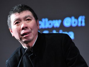 Feng Xiaogang: an exclusive audience with China's most successful director - image