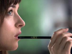 Review: Fifty Shades of Grey - image