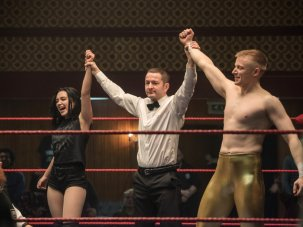 Fighting with My Family review: an irresistible wrestling family comedy - image