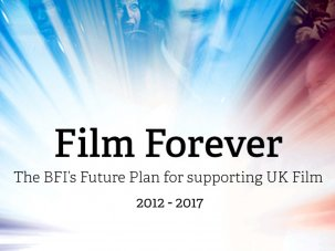 BFI boost UK film research with new £4m fund - image