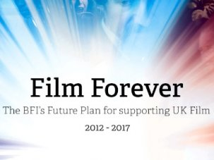 BFI focuses on the future with Film Forever - image