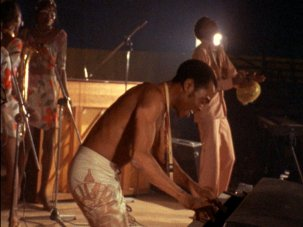 Film of the week: Finding Fela - image