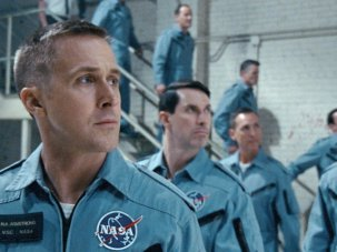 First Man first look: an elegant, intimate epic about the Moon landing - image