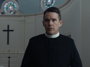 Paul Schrader on First Reformed and the age of hopelessness: 'Is my work here done?' - image