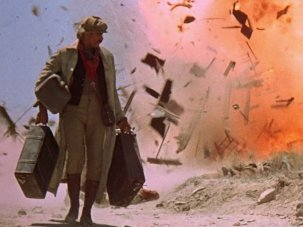 The film with three names – in praise of Sergio Leone's neglected spaghetti western - image