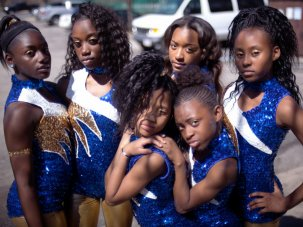 Film of the week: The Fits explores the feints and bounds of girlhood - image