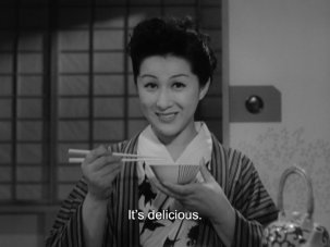 International Tea Day: Ozu and the everyday magic of The Flavour of Green Tea over Rice