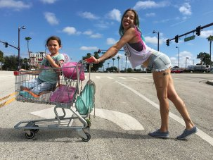 Video: The Florida Project Q&A - image