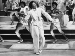 "Hooray for Jeni LeGon: the Hollywood pioneer who ""danced like a boy"""