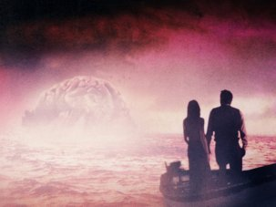 The big-top blowout – Guy Maddin at the IMAX, London 2015 - image