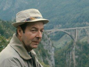 Guy Hamilton: a fond farewell to British cinema's action man - image