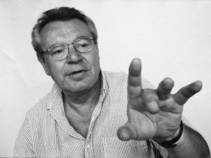 Milos Forman obituary: the bohemian who conquered Hollywood - image