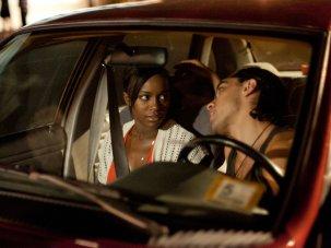 Hot summer night: Joshua Sanchez on Four - image