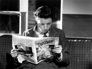 Harry Fowler, 1926-2012 - image