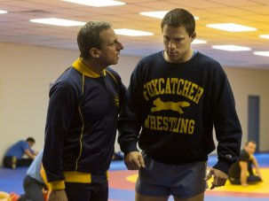 American Express® Gala at the 58th BFI London Film Festival announced as Foxcatcher - image