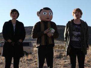 Lenny Abrahamson's Frank gets UK premiere at Sundance London - image