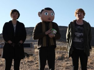 Lenny Abrahamson's Frank gets UK premiere at Sundance London - image