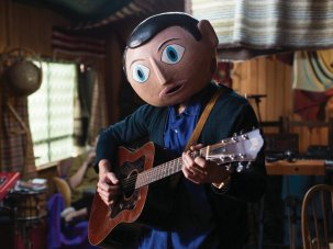 Film of the week: Frank - image