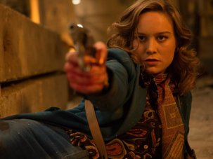 Free Fire – first look