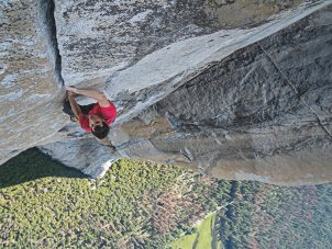 Free Solo: our love affair with the lone hero - image