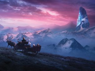 Generation snowflake: Frozen II and the quest for climate justice - image
