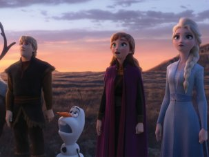 Frozen II review: Disney's spectacular sequel dampens the charm - image