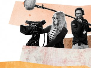£20m BFI National Lottery investment kickstarts Future Film Skills action plan - image