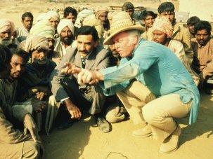 Remembering Richard Attenborough - image