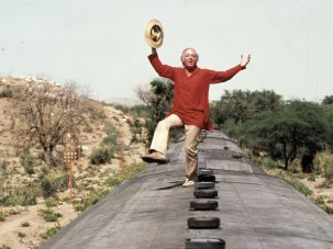 Richard Attenborough (1923-2014) - image
