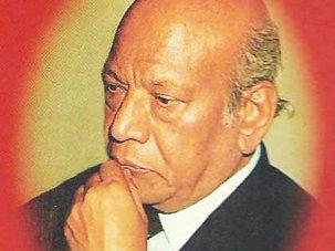 B.D. Garga, 1924-2011 - image