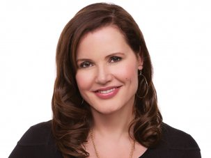 Geena Davis to launch global symposium on gender in media at BFI London Film Festival - image