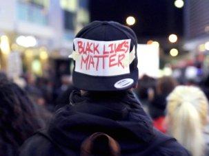 Generation Revolution: 'We were arrested on suspicion of violent disorder' - image