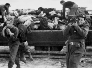 The importance of German Concentration Camps Factual Survey - image