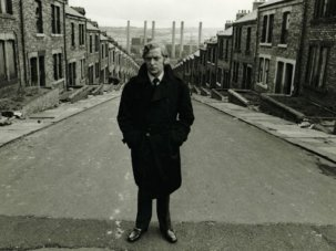 Get Carter's return home - image